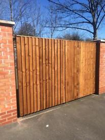 Driveway gates wooden gate front gate