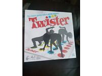 brand new sealed twister board game, 16.99 in argos antrim