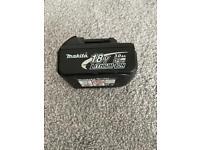 Makita 3ah battery