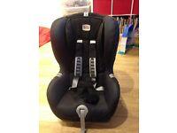 Britax ISOFIX Category 1 Car Seat 9-18 kg