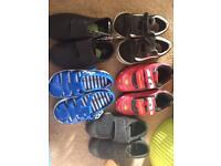 Toddler boys footwear 7/8