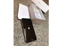 Unblocked iPhone 6 black 64 GB