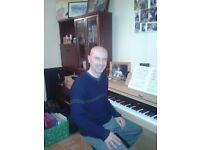 Maths, English and Music (Piano & Music Theory) Tuition from an Experienced Teacher in St Athan.