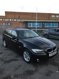 BMW 318d estate