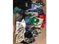 Boys cloths bundles