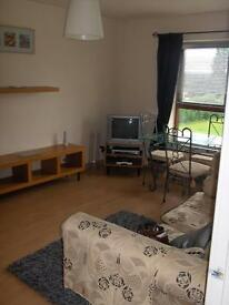 Lovely 2 Bedroom flat in quiet residential area with open aspects in great location