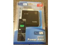 Tecknet power bank