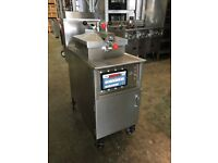 HENNY PENNY FASTRON GAS PRESSURE FRYER