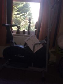 Elliptical Trainer in Very good condition