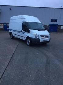 Ford transit is for sale