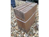 Sturdy DW Cardboard Postal Boxes