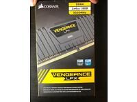 Corsair Vengeance LPX DDR4 2x4GB