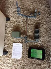 Maplin Gadget Weather Station