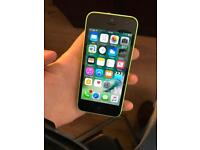 IPhone 5c - o2 - 8gb