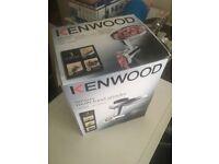 Kenwood Multifood grinder