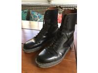 Doc Martens 1460 boots Vintage - Size 10