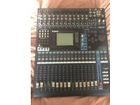 Yamaha Mixer 01v96 - Free Delivery within M25