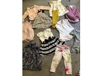 9-12 months ZARA, Next, Ted Baker, H&M, Gap