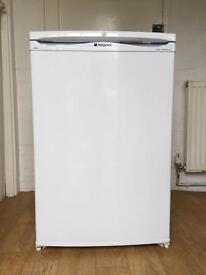 Hotpoint RSA 21 Freestanding Fridge Freezer