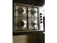 Neff gas hob only 3 1/2 years old from John Lewis