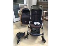 Bugaboo bee plus accessories