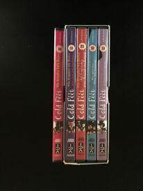 Cold Feet DVD's