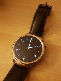 HUAWEI smart watch, Android wear