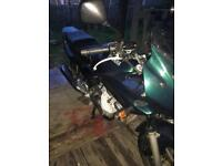 Yamaha division xj600 for sale or px