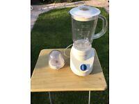 COOKWORKS BLENDER / LIQUIDISER GRINDER, 6-Cup/1600ml Model 421/1479 (D),