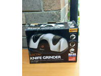 NEW IN BOX Electric knife sharper