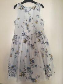 Next summer dress 9yrs