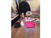 Sunjunkie Spray Tan Starter Kit