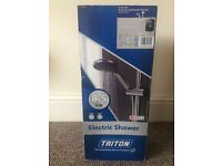 Triton Electric Shower in Black *BRAND NEW*
