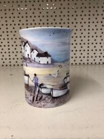 Boat cup