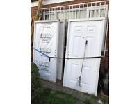 Free Composite doors