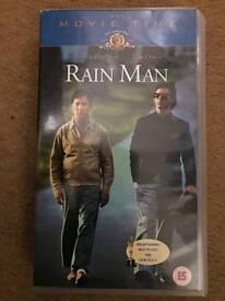 Rain man Video