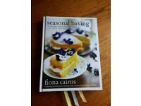 Seasonal Baking