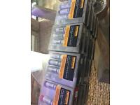 Job Lot Of Halfords scratch and repair touch up pens