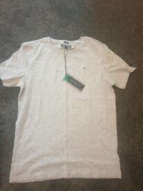 Tommy Hilfiger T Shirt size 16 years brand new with tag