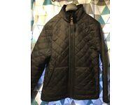 Ralph Lauren Polo Quilted Coat