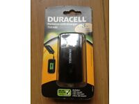 BRAND NEW DURACELL PORTABLE USB CHARGER 1150MAH