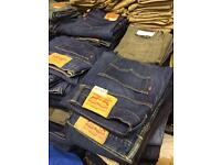 Levi's Strauss &Co