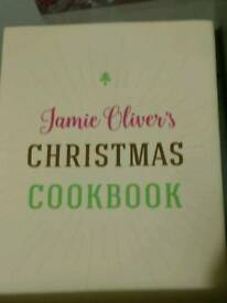 New jamie olivers xmas cookbook