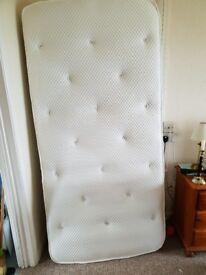 Single Mattress, As New Condition, £35 ono