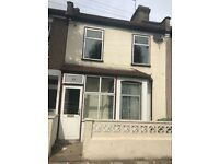 Four bed house for rent in east ham-(Part Dss Accepted)