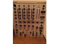 Behringer DJX700 PRO Mixer