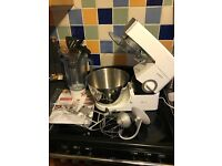 Kenwood chef classic mixer