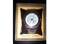 Racing Green London Men's Watch RRP £49.99 sell £30