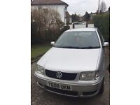 Polo S For Sale - Spares And Repairs Or Sold As Seen