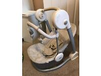 Baby swing mothercare
